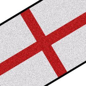 St Georges Flag Doormat