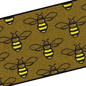 Bee Door Mat