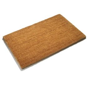 25mm Thick Modern Edge Large Door Mat