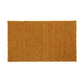 Premium PVC Backed Coir Door Mats in 9 sizes
