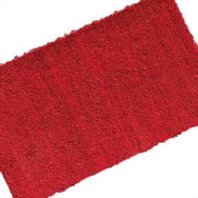 Red Coir Matting