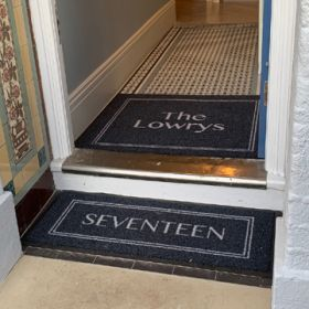 All Weather Made to Measure Doormat