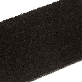 Black Coir Matting - Cut to Size