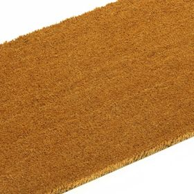 Heavy Duty Commercial Grade PVC Backed Coir Matting