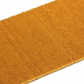 Premium Cut to Size Coir Matting - pvc backed